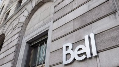 Photo of Bell selects Ericsson, not Huawei, to build 5G cellular network