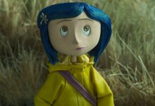 Photo of A Menina do Casaco Amarelo