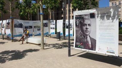 Photo of Luxemburgo: exposição sobre Aristides de Sousa Mendes desapareceu