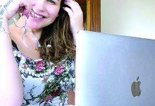 Photo of Katia Aveiro e as suas memórias