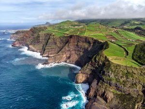 Açores registam a maior queda de turismo do país-Milenio Stadium-Açores