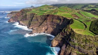 Photo of Açores registam a maior queda de turismo do país