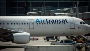 Air Transat to cancel all flights from Western Canada to U.S., sun destinations this winter-Milenio Stadium-Canada