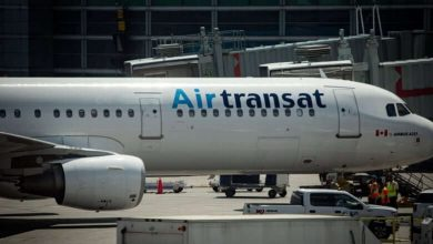 Photo of Air Transat to cancel all flights from Western Canada to U.S., sun destinations this winter