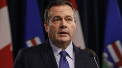 Photo of NDP wants United Conservative MLAs to reject idea of Alberta separation
