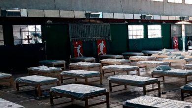 Photo of Associações portuguesas na Argentina transformam-se em hospitais de campanha