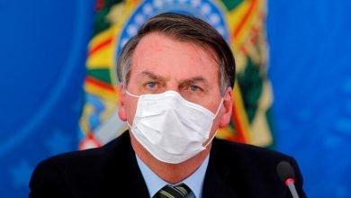 Photo of Bolsonaro denunciado por genocídio e crime contra a humanidade