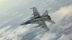 Canadian, U.S. fighter jets will be in the skies over Toronto for NORAD training exercise-Milenio Stadium-GTA