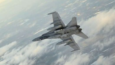 Photo of Canadian, U.S. fighter jets will be in the skies over Toronto for NORAD training exercise