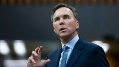 Photo of Conservatives call for Morneau's resignation as finance minister says he repaid $41K in WE trip expenses