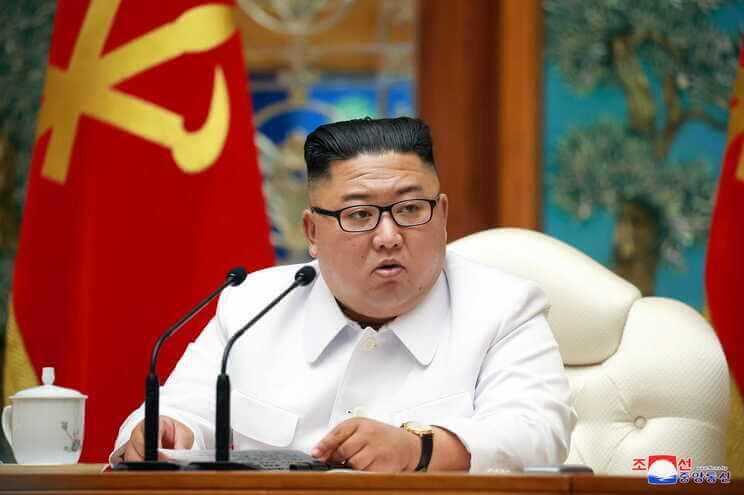 Coreia do Norte declara emergência sanitária máxima - milenio stadium - coreia
