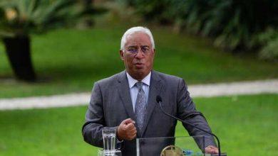 Photo of Costa avisa que Portugal não aguenta novo confinamento
