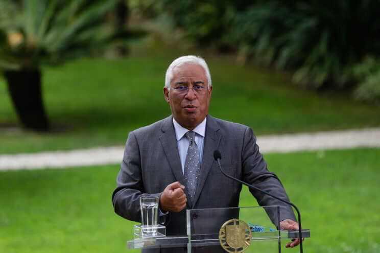 Costa avisa que Portugal não aguenta novo confinamento - Milenio Stadium - Portugal