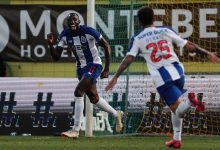 Photo of F. C. Porto mais perto do título após vitória em Tondela