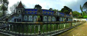 Palácio da Fronteira patio-viagem-mileniostadium