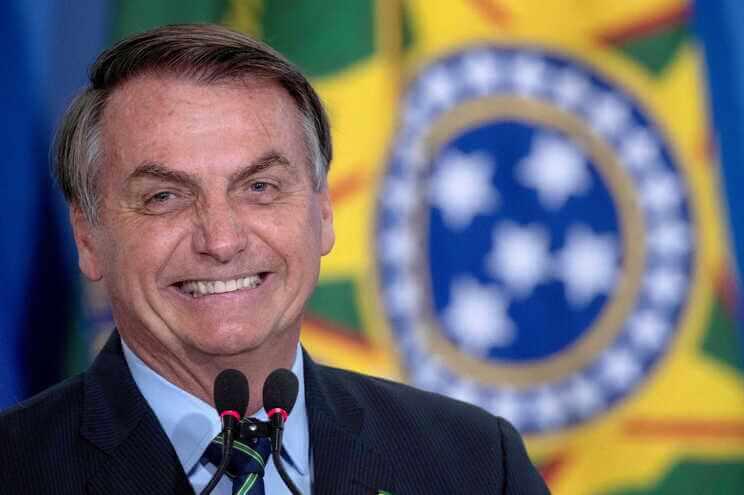 Hackers divulgaram dados de cartão de Bolsonaro - MILENIO STADIUM - BRASIL