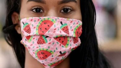 Photo of Non-medical masks become mandatory in indoor public spaces in Toronto today