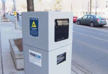 Photo of More than 7,000 tickets issued by Toronto's photo radar cameras in 2 weeks