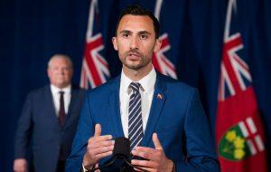 Ontario set to reveal back-to-school plan for September-Milenio Stadium-GTA