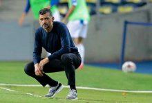 """Photo of """"Pensamos no título desde o primeiro dia"""", diz Sérgio Conceição"""