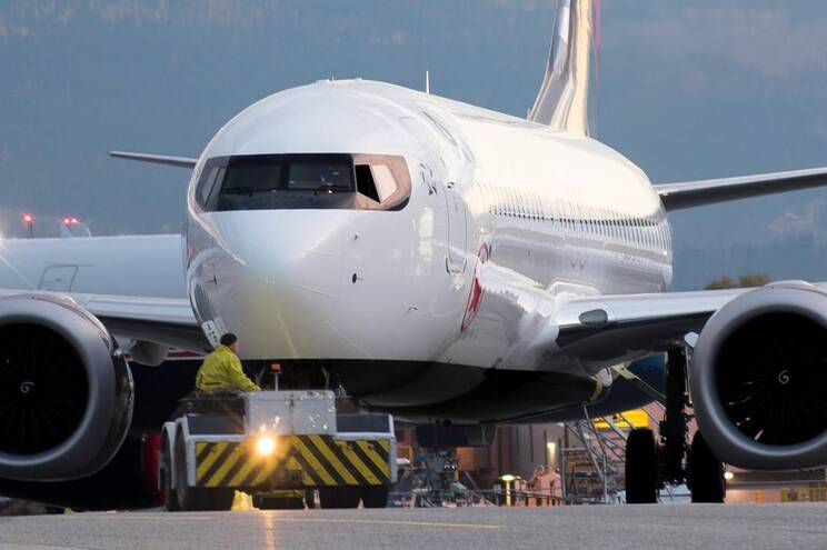 Portugal opera novo voo de repatriamento na Venezuela
