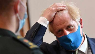 Photo of Reino Unido está a combater mais de 100 surtos de covid-19 por semana