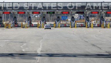 Restrições na fronteira com os EUA continuam mais 30 dias - Milenio Stadium - Canada (1)