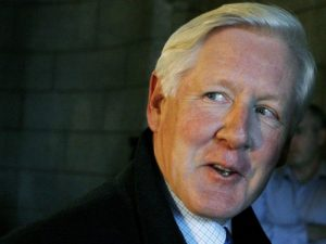 Bob Rae named Canadian ambassador to the United Nations