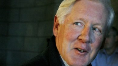 Photo of Bob Rae named Canadian ambassador to the United Nations