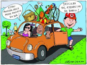 Vá de férias Sr. Covid-editorialPOR-mileniostadium