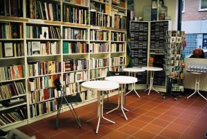 Livraria TFM – um espaço emblemático-opinião-mileniostadium