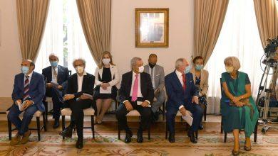 Photo of Sete personalidades e duas instituições homenageadas pelo Governo Regional