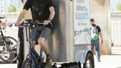 Photo of BC government increases e-bike rebates and cargo models for businesses