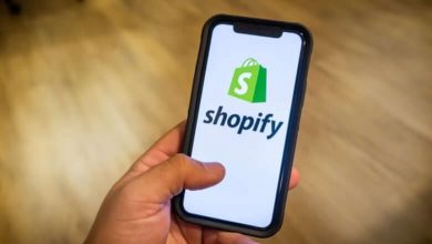 Photo of Shopify revenue doubles amid shift to online shopping in COVID-19