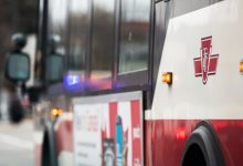 TTC to look at introducing dedicated bus lanes sooner-Milenio Stadium-GTA