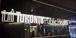 Toronto Public Health-Milenio Stadium-GTA