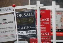 Photo of June home sales in Toronto down from under a year ago, prices up nearly 12%