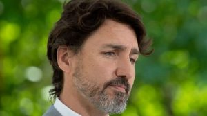 Trudeau apologizes for not recusing himself from WE Charity contract discussions-Milenio Stadium-Canada