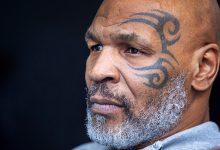 Photo of Mike Tyson regressa aos ringues aos 54 anos