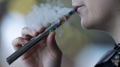 Photo of New vaping rules in effect in Ontario, but some flavours exempt