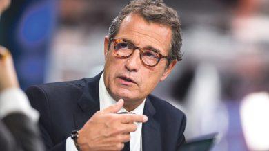 Photo of António Mexia está suspenso de funções