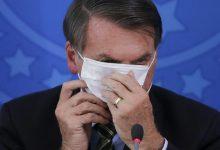 Photo of Bolsonaro diz que doença é como uma chuva e que o pânico também mata