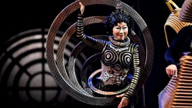 Photo of Como o império do circo ruiu em três meses