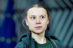 Greta Thunberg vence prémio-mundo-mileniostadium
