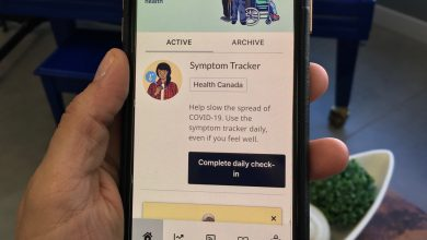 Photo of Ford urges people to download COVID-19 app as Ontario reports uptick in new cases