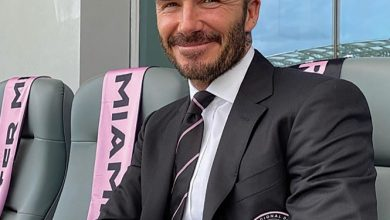 Photo of Beckham investiu 25 milhões de libras para criar o clube Guild eSports