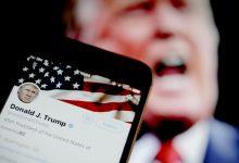 Photo of Twitter desativa vídeo de Trump com música dos Linkin Park