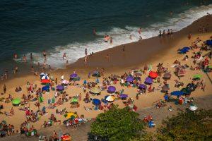 Coronavirus- What's happening around the worl-praia-mundo-mileniostadium