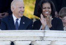 Photo of Trump responde a ex-primeira-dama e diz que só é presidente graças a Barack Obama