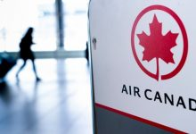 Photo of Air Canada racks up second-most refund complaints in U.S. in May